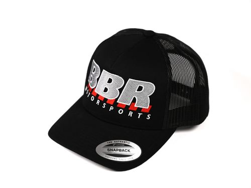 BBR Snapback Adjustable Hat
